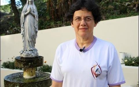 Irmãs ICM: Ir. Bernadete Macarini, eleita Conselheira Geral do Setor Assistência Social