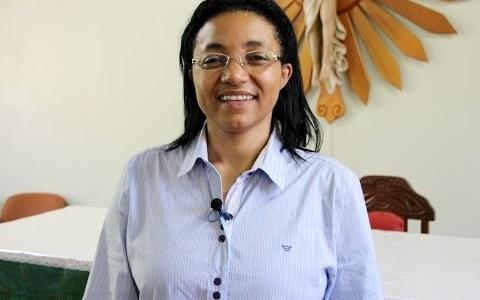 Irmã ICM: Ir. Maria Aparecida Borboza, eleita Conselheira da Ação Missionária