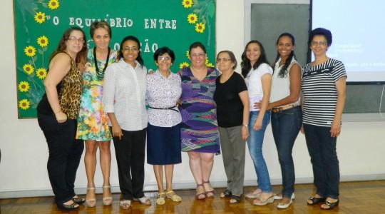 Obras Sociais da Província Guadalupe avaliam ações realizadas em 2014