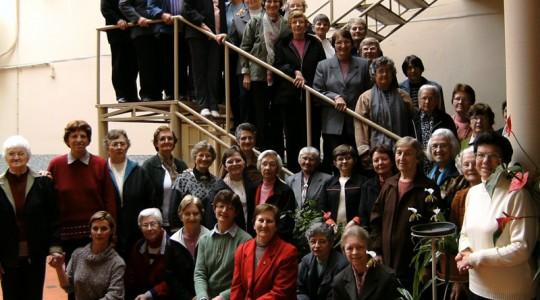 Saúde ICM realiza encontro com Cuidadoras e Saúde Comunitária