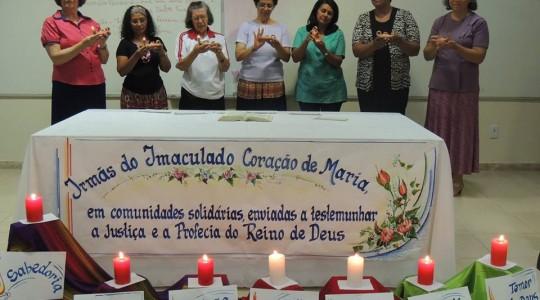 Eleito o Conselho da Província Nossa Senhora de Guadalupe