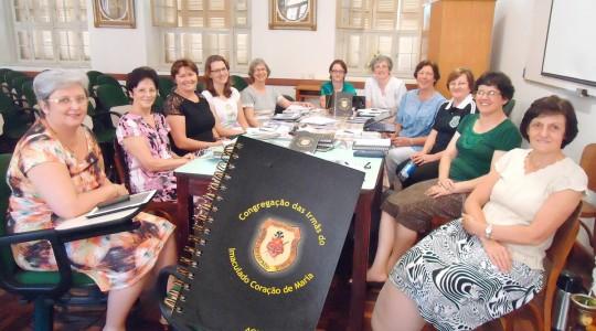 Equipe já prepara a edição 2016 da Agenda ICM