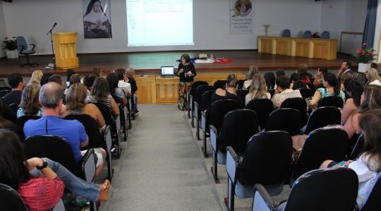 Educação ICM: Jornada Pedagógica preparou professores para a volta às aulas