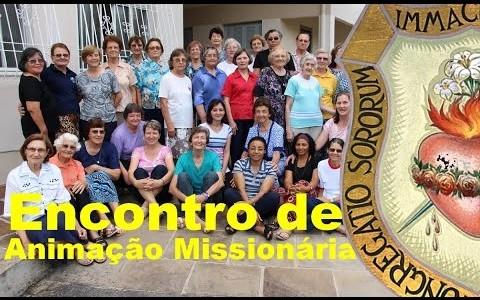 Vídeo: Encontro de Animação Missionária 2015