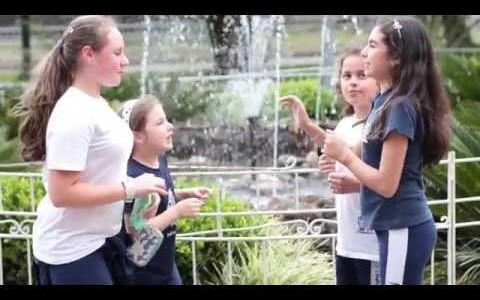 Vídeo: Sociedade Educação e Caridade - Irmãs do Imaculado Coração de Maria