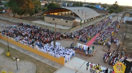 Congresso Bíblico em Rondônia reflete o surgimento das primeiras comunidades cristãs