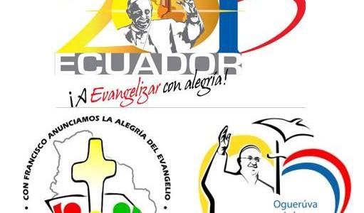 Papa Francisco pede orações por sua viagem à América Latina