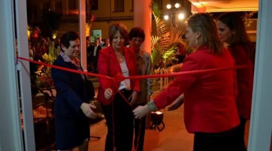 Colégio Madre Bárbara inaugurou novo espaço