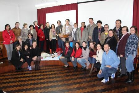 Congregação estuda pesquisa realizada com jovens atendidos pelas escolas e obras sociais ICM