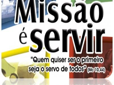 A Catequese de Iniciação à Vida Cristã como um despertar para a Missão!