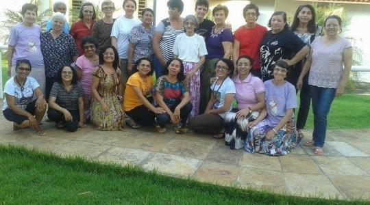 Retiro da Província Guadalupe em Teresina: