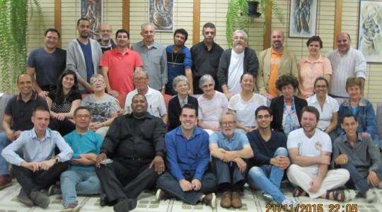 Irmã Miria Kolling participou do X Encontro de Compositores e Letristas da CNBB