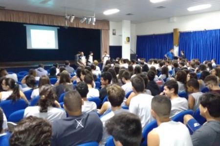 Rio de Janeiro: Escola Pio XII celebra aniversário de Beatificação de Bárbara Maix