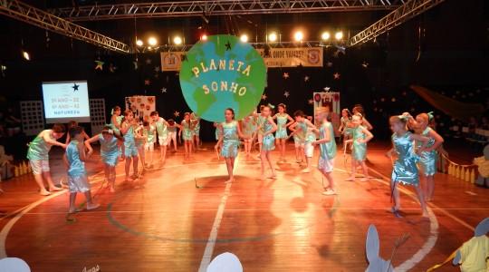 Colégio Imaculada Conceição promoveu Festival Artístico Cultural