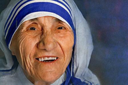 Francisco aprova milagre brasileiro e Madre Teresa será santa