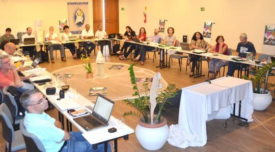 Comitê ampliado da Rede Eclesial Pan-amazônica define ações para os próximos anos