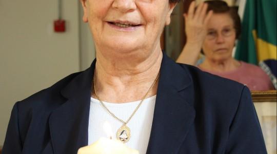 Mensagem da Irmã Amelia Thiele: 143 anos da morte de Bárbara Maix