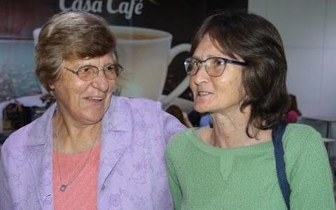 Retorno e reforço na missão das Irmãs ICM em Moçambique