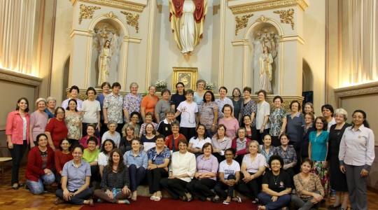 IRBM realiza Assembleia Anual em Porto Alegre