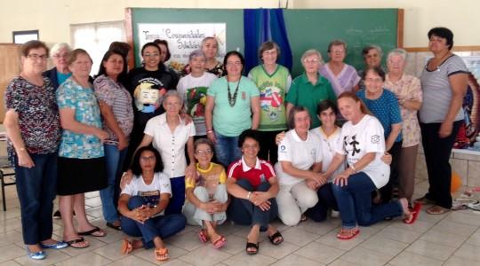Província Nossa Senhora de Guadalupe promove assembleias regionais
