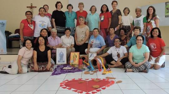 Realizada a última assembleia regional da Província Guadalupe