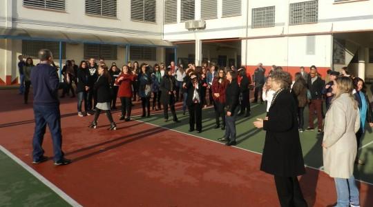 Colégio Mãe de Deus realizou retiro com os educadores