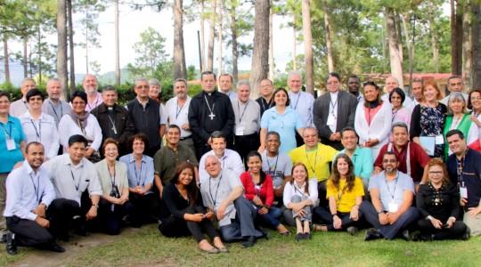 Honduras: Seminario Latinoamericano sobre Migración, Refugio y Trata de Personas