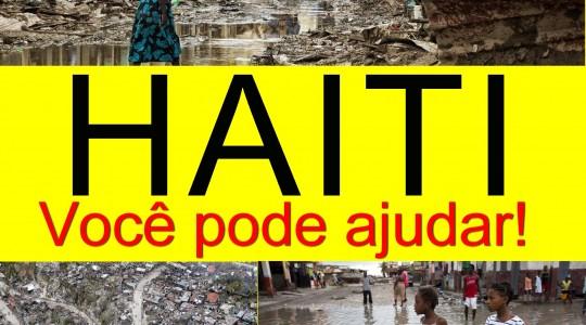Saiba como ajudar o Haiti através das Irmãs ICM