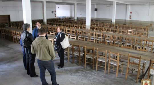 GT SAV / Juventude finaliza preparativos para o I Acampamento da Juventude ICM