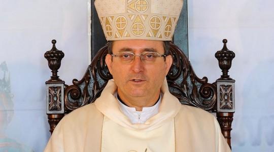 Dom Sérgio da Rocha, arcebispo de Brasília, será criado Cardeal pelo Papa Francisco