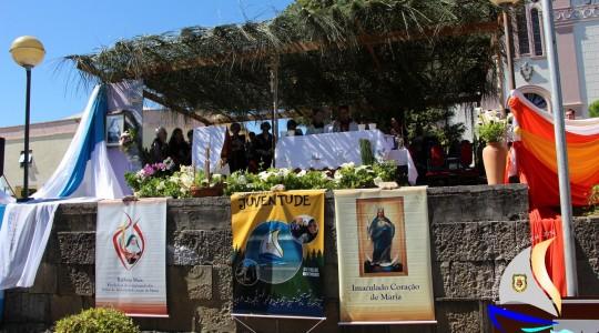 Peregrinação a Santa Lúcia do Piaí celebra aniversário de Beatificação de Bárbara Maix
