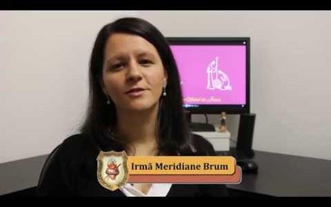 3ª Semana do Advento - Domingo da Alegria - Irmã Meridiane Brum