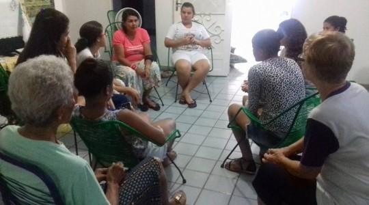Encontro Vocacional em Picos (PI)