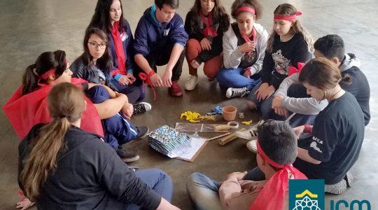 Encontro da Juventude ICM é realizado em Porto Alegre