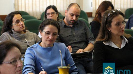 Iniciado o 2º módulo do programa de formação de gestores