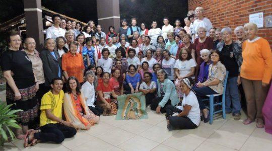 Província Guadalupe promoveu Assembleia e Conselho Plenário com a participação dos leigos ICM
