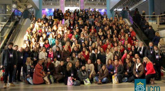 Rede ICM presente 14º Congresso do Ensino Privado Gaúcho