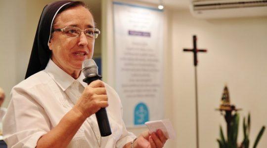 CRB Nacional:  Religiosos (as) estejam unidos ao povo diante da crise brasileira
