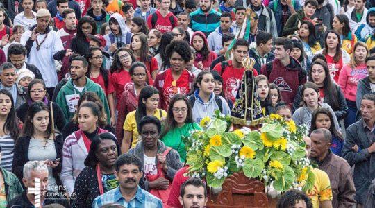 Papa Francisco envia carta aos jovens brasileiros