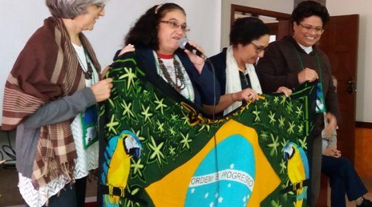 Colômbia: Presença ICM no Seminário Continental contra o Tráfico de Pessoas