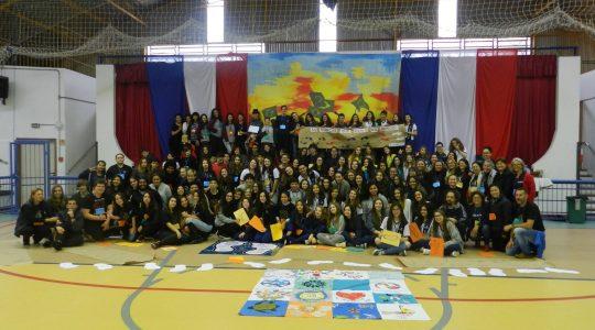 Juventude ICM se reúne em Porto Alegre