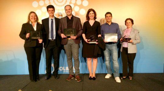 Rede ICM é vencedora no Prêmio Excelência em Educação