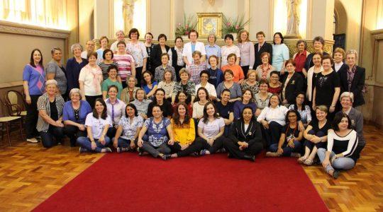 Confira a galeria de fotos do Conselho Plenário Geral ICM