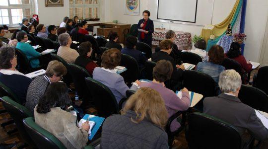 Conselho Plenário Geral ICM reúne mais de 60 Irmãs