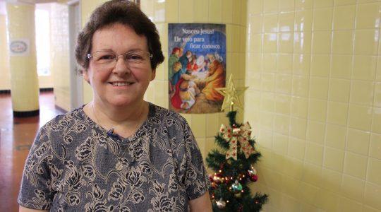 Mensagem de Natal da Diretora Geral ICM, Irmã Marlise Hendges