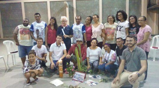 Irmãs e leigos ICM marcam presença no 14° Intereclesial das CEB's