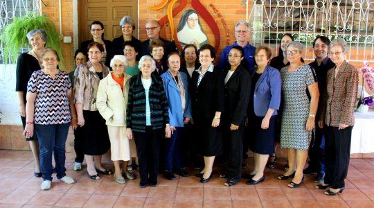 Irmãs ICM assumem espaço do Centro Marista de Formação em Lajeado