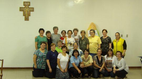 Porto Alegre: Encontro da União das Superioras Gerais das congregações brasileiras