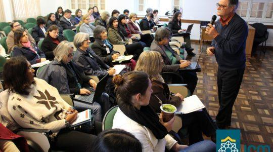 Área financeira da Rede ICM de Educação debate gestão orçamentária e análise de dados