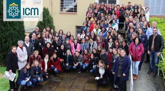 Base curricular da Rede ICM de Educação recebe contribuição dos professores de matemática